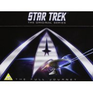 Star Trek The Original Series  [DVD]