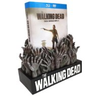The Walking Dead - 3ª Temporada (DVD + BD)