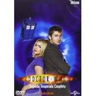 Doctor Who - 2ª Temporada [DVD]