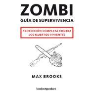 Zombi guía de supervivencia (Narrativa)