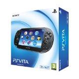 PS Vita - Consola 3G