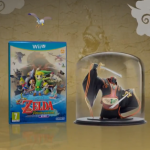 The Legent Of Zelda: The Wind Waker HD – Edición Limitada