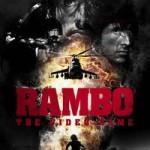 Rambo: El videojuego