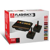 Consola Retro Atari Flashback 3 (Incluye 60 Juegos)_bakoneth