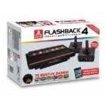 RETROAMOR Atari Flashback 4 (Incluye 75 Juegos)