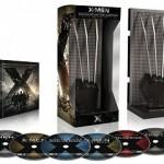X-Men Saga: Colección Adamantium (7 películas + Garras de Lobezno)