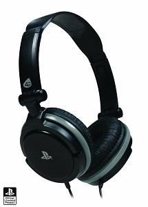 Ardistel - Stereo Gaming Headset (PS4 PSVita)