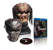 Predator (+ Escultura) - Edición muy limitada en unidades
