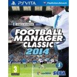 Football Manager 2014 PSVITA
