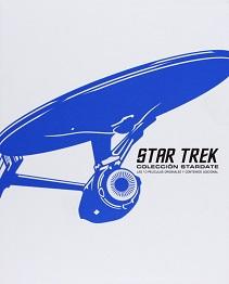 Star Trek - Colección Stardate (Películas I-X) [Blu-ray]