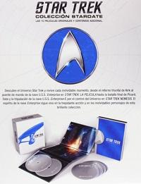 Star Trek - Colección Stardate (Películas I-X)