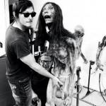 Anda que como te guste The Walking Dead no vas a disfrutar con esto…