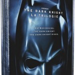 Coffret Batman / Nolan: Batman Begins + The Dark Knight + The Dark Knight Rises [Blu-ray] 15€