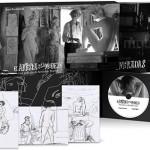 El Artista y la Modelo  Edición Coleccionista (BD + DVD + Libro De Fotos + 3 Postales)