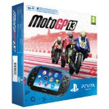 Playstation Vita Moto GP 13