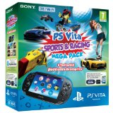 Playstation Vita Sports & Racing Mega Pack