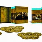 El Señor De Los Anillos – La Trilogía (Versión Extendida) [Blu-ray]