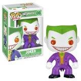 Figura Pop Dc Heroes Vinilo  Joker