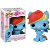 My Little Pony   Rainbow Dash Pop