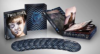 Twin Peaks El Misterio Completo [Blu-ray]