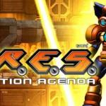 SORTEO clave A.R.E.S. Steam