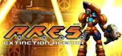 A.R.E.S. Steam