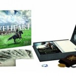 Braveheart – Edición Aniversario (Incluye Contenidos Adicionales + Guión + Postales)