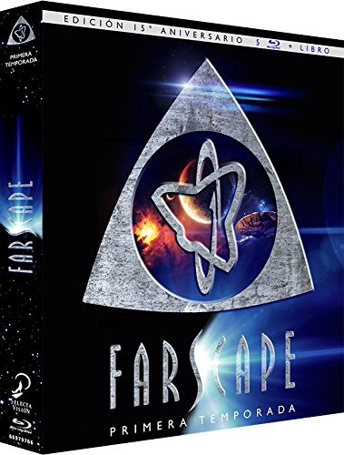 Farscape - Temporada 1