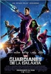 Guardianes De La Galaxia [DVD]