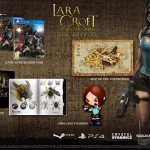 Lara Croft And Temple Of Osiris – Collector's Edition