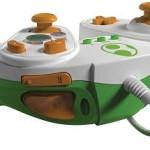 Mando Fight Pad diseño de Yoshi