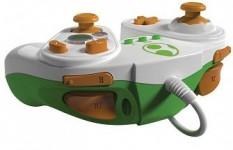 Mando Fight Pad Con Cable, Diseño De Yoshi 3