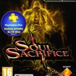 Soul Sacrifice al mejor precio