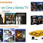 Ofertas y Promociones en Películas y Series
