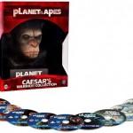 El Planeta De Los Simios – Edición Cabeza César