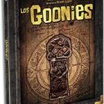 Los Goonies (Edición Coleccionista 25º Aniversario) + Libro