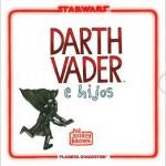 Pack estuche Dath Vader e hijos (Cómics Star Wars)