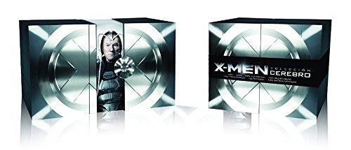 X-Men - La Saga Completa [Blu-ray]