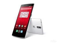 OnePlus One Smartphone CyanogenMod 11S Android Qualcomm Snapdragon Ram 3Gb Rom 16Gb LTE NFC Blanco