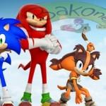 Sonic Boom: El Ascenso De Lyric y El Cristal Roto
