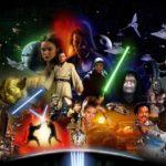 Tienda Star Wars: Hazlo, o no lo hagas, pero no lo intentes!!