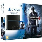 PS4 1TB + UNCHARTED 4 PLAYSTATION 4 ULTIMATE PLAYER EDITION