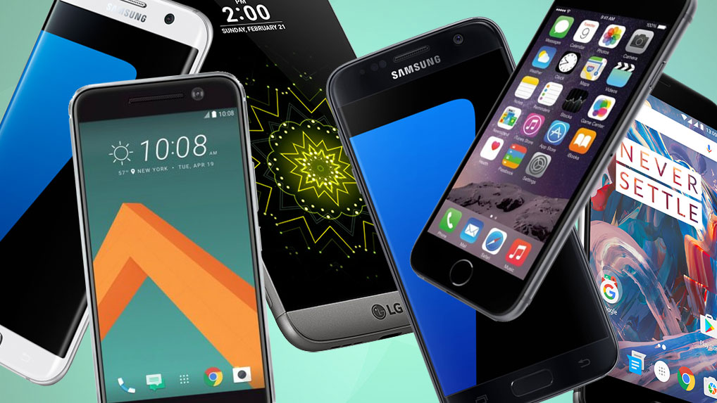 Móviles smartphones libres